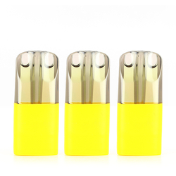 Pod Mangue Ananas 3x2 ml - Le French Liquide
