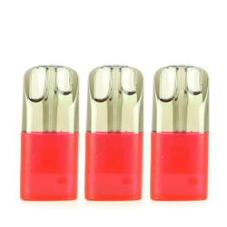 Pod Fruits Rouges 3x2 ml - Le French Liquide