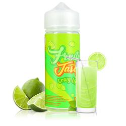 Crazy Lime 100ml - Fruity Tasty