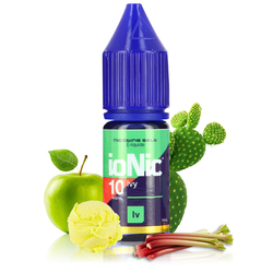 Ivy Sel de Nicotine - ioNic