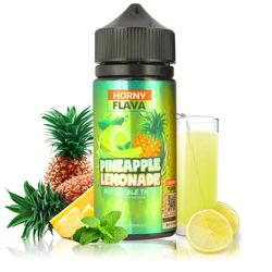 Pineapple Lemonade 100ml - Horny Flava
