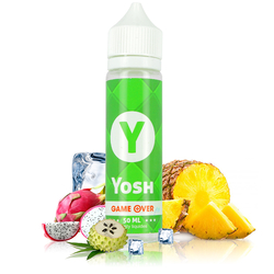 Yosh 50ml - E.Tasty