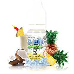 Pina Colada 10ml - Cloud Niners