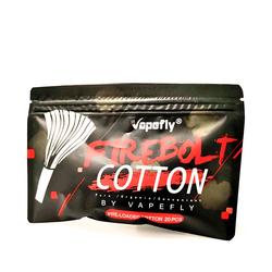 Mixed Firebolt Cotton - Vapefly