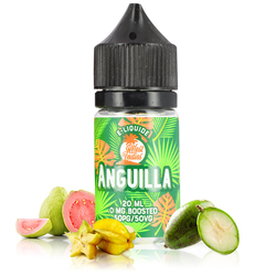 Anguilla 20ml - West Indies