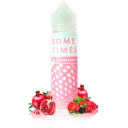 Pomegranate Berry 50ml - Sometimes