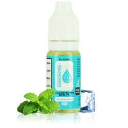 Menthe Glaciale Sel de Nicotine - Essens