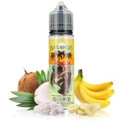 Skull Island 50ml - Buccaneer's Juice
