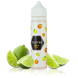 Citric Trim 50ml - Frustaa