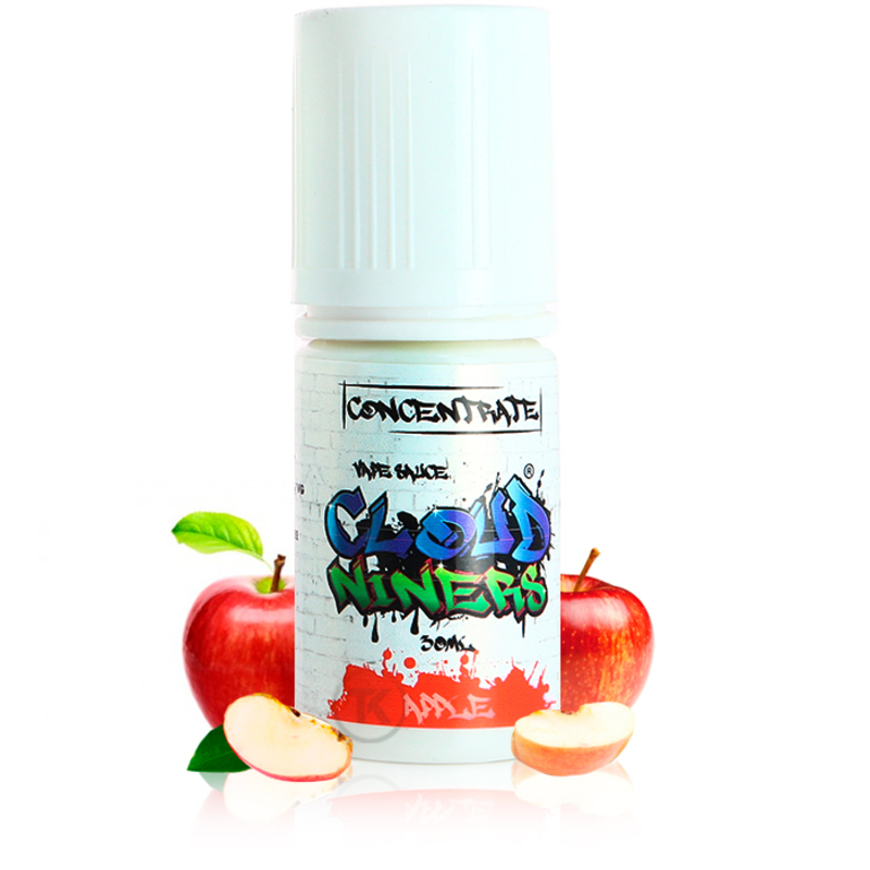 Concentré Apple 30ml - Cloud Niners