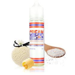 Buttercream - Cream Team