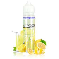 Luscious Lemonade - Romance
