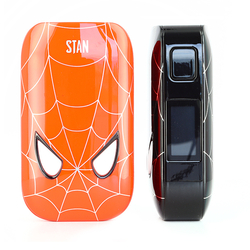 Box Stan - Coolvapor