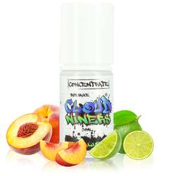 Concentré Peach Lime 30ml - Cloud Niners