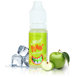 Freeze Pomme - Liquideo