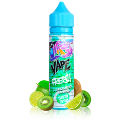 Fresh 50ml - Street Vape