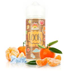 Mandarine 100ml - Look