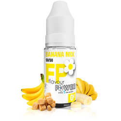 Banana Mix 50/50 - Flavour Power