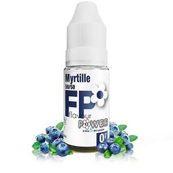 Myrtille 50/50 - FP