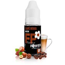CAFÉ MOKA - FP