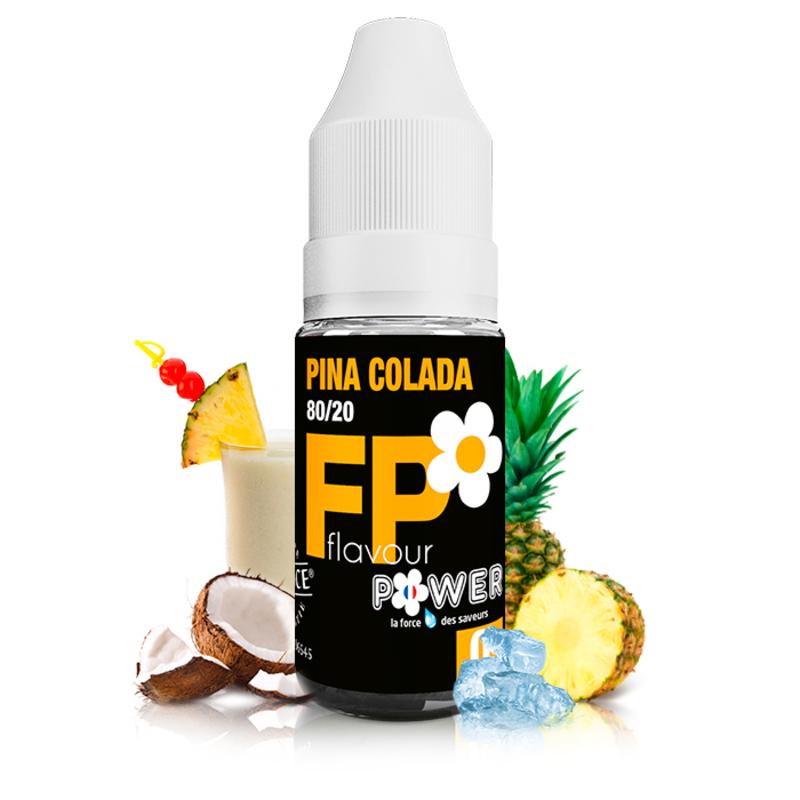 PINA COLADA - FP