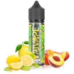 Peach Lemon 50ml - AJ Vape