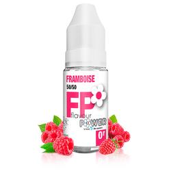 Framboise 50/50 - FP