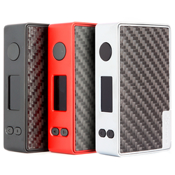 Box RSQ Mate - HotCig