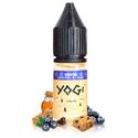 Blueberry Granola 10ml - Yogi