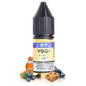 Blueberry Granola 10ml Sel de Nicotine - Yogi