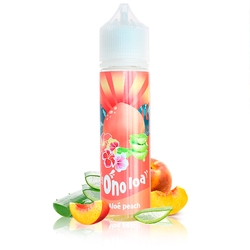 Aloé Peach 50ml - Ono Loa