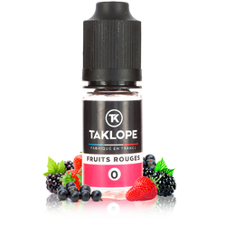Fruits Rouges - Taklope