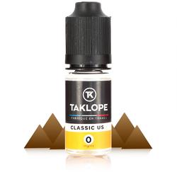 Classic US - Taklope