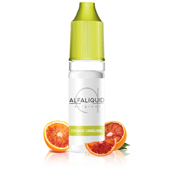 Orange sanguine - Alfaliquid