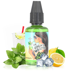 Concentré The Virgin's Mojito - A&L Shaker