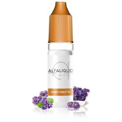 BONBON VIOLETTE - Alfaliquid