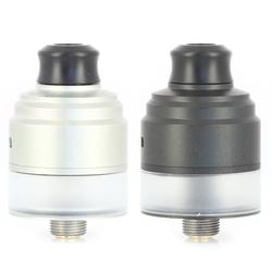 Hala RDTA - Gas Mods