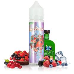 Sun Berries - O'Juicy