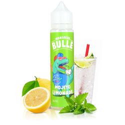 Mojito Limonade 50ml - Monsieur Bulle