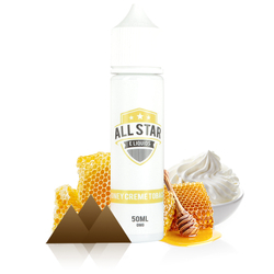 Honey Crème Classic 50ml - All Star