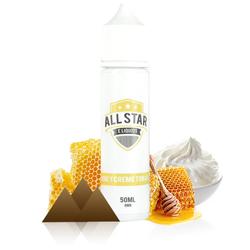 Honey Crème Classic 50ml - All Star