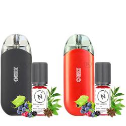 Kit Zero Renova édition limitée Red Astaire - Vaporesso x T-Juice
