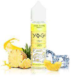 Pineapple ICE - Yogi Farms