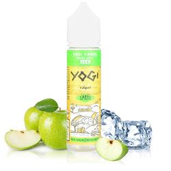 Green Apple ICE - Yogi Farms
