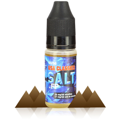 USA Classics Sel de Nicotine - Salt by FP