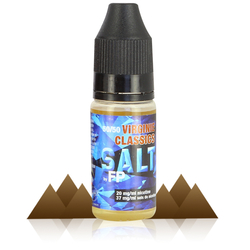 Virginie Classics Sel de Nicotine - Salt by FP