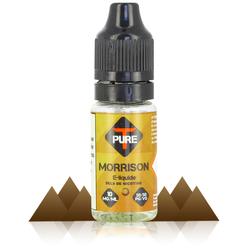 Morrison Sel de Nicotine - Pure T
