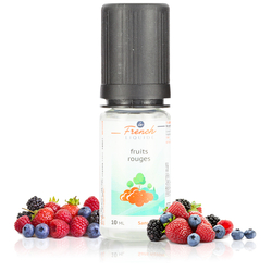 Fruits Rouges - Le French Liquide