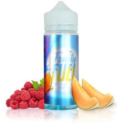 The Blue Oil 100ml - Fruity Fuel