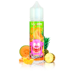 Le Morfal 50ml - Belgi'Ohm